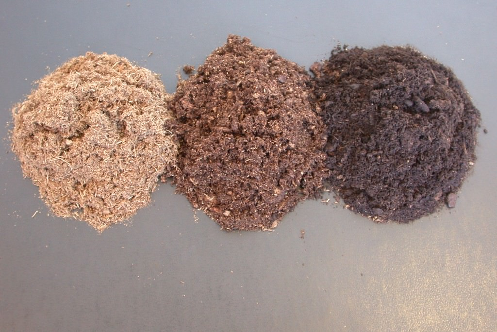 Sphagnum peat moss types from PRO-MIX Greenhouse Growing