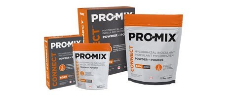 PRO-MIX CONNECT Packages